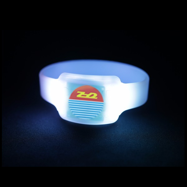 LED wristband for concert