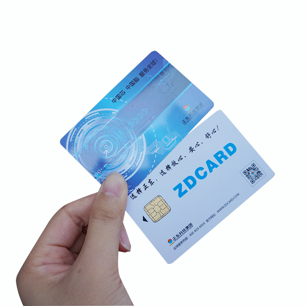Sle5542 Smart Card | contact smart cards