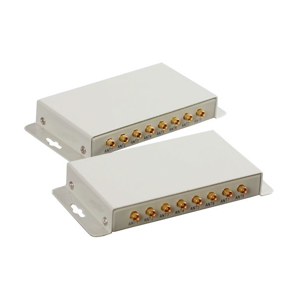 UHF Intelligent Master Multiplexer