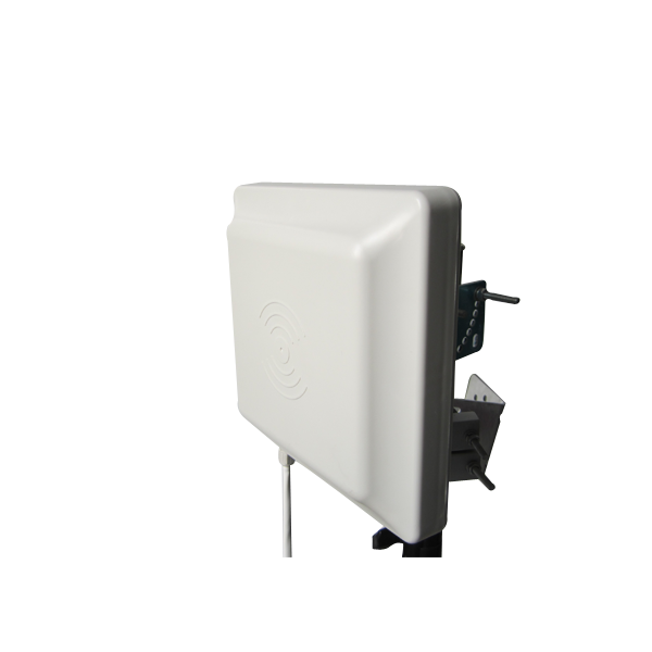 UHF RFID Mid-range Integrated Reader