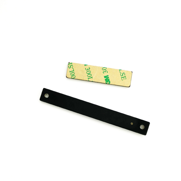 on metal rfid tag