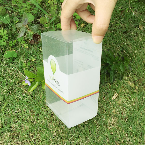 Plastic PP packing box